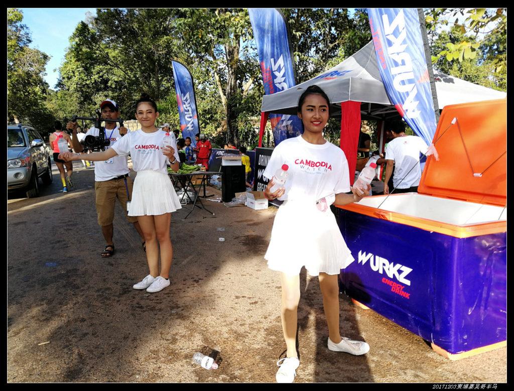 20171203柬埔寨吴哥窟半程马拉松18 1024x779 - 20171203柬埔寨吴哥半马