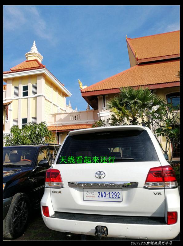 20171203柬埔寨吴哥窟半程马拉松40 595x800 - 20171203柬埔寨吴哥半马
