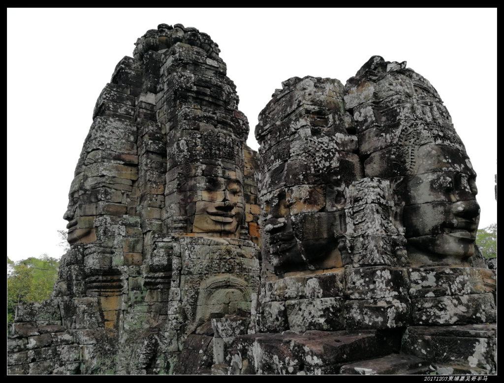 20171203柬埔寨吴哥窟半程马拉松75 1024x779 - 20171203柬埔寨吴哥半马