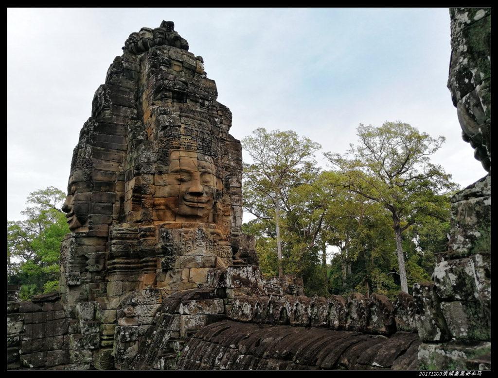 20171203柬埔寨吴哥窟半程马拉松76 1024x779 - 20171203柬埔寨吴哥半马