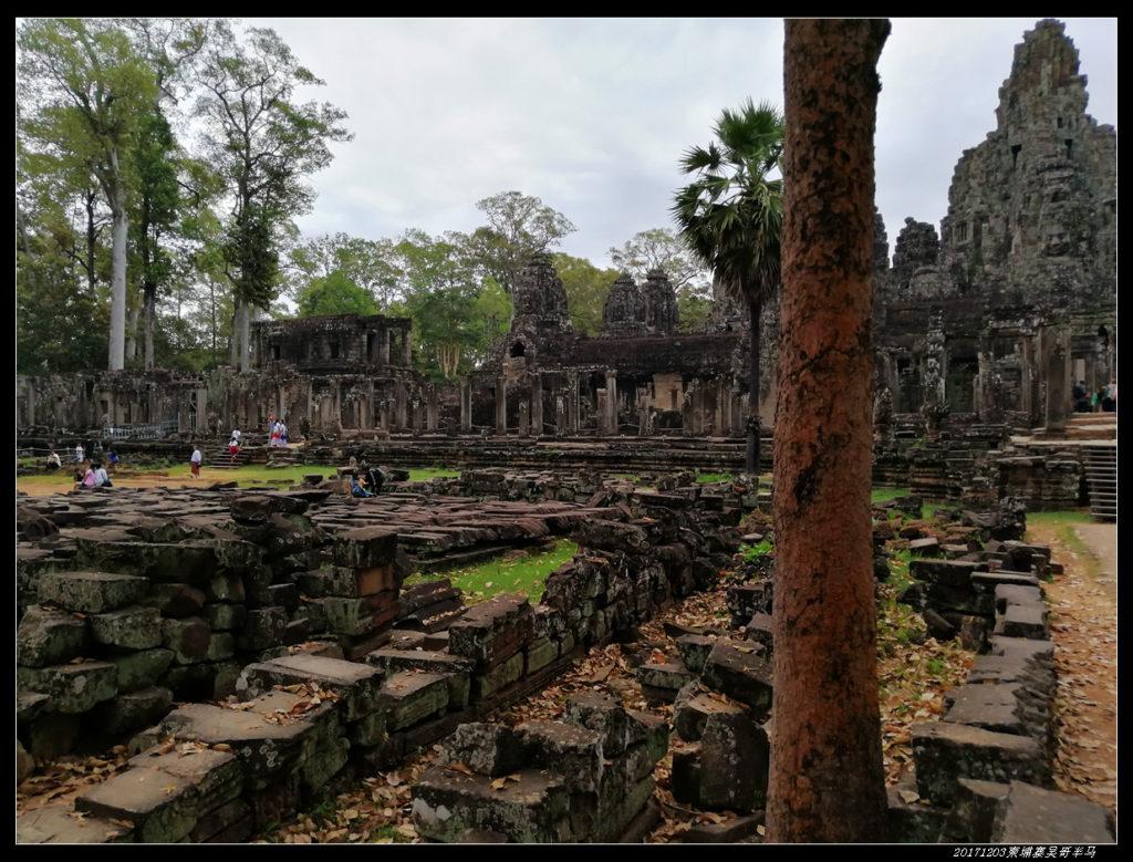 20171203柬埔寨吴哥窟半程马拉松81 1024x779 - 20171203柬埔寨吴哥半马