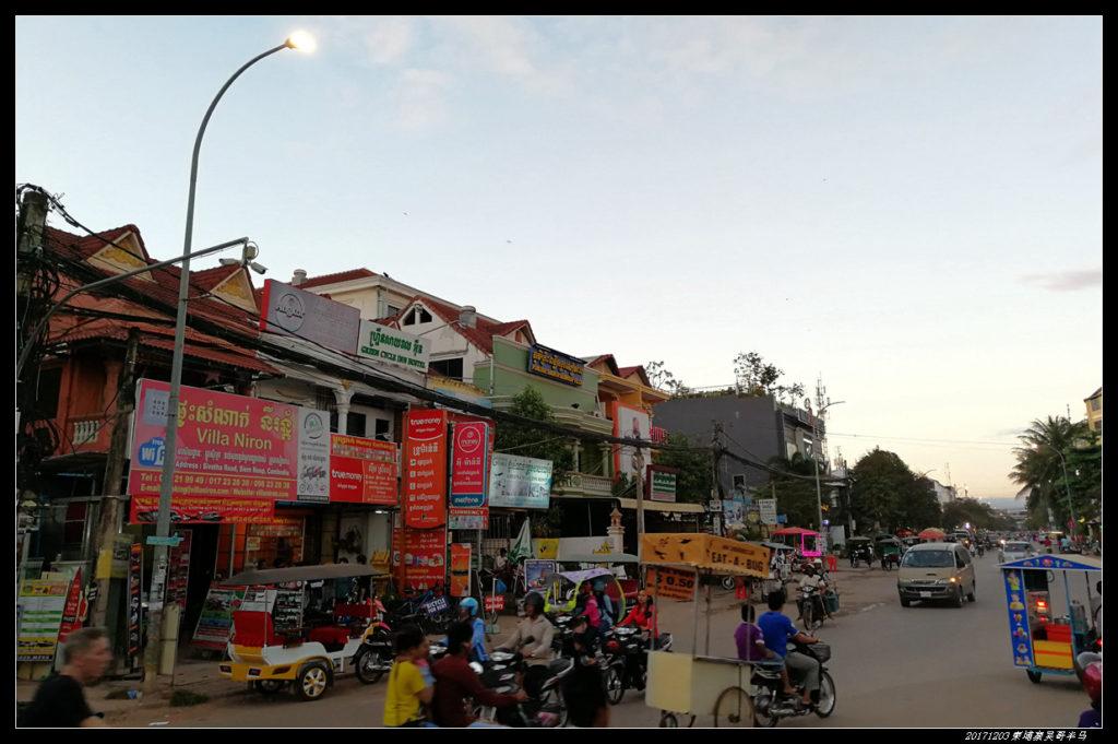 20171203柬埔寨吴哥窟半程马拉松98 1024x681 - 20171203柬埔寨吴哥半马
