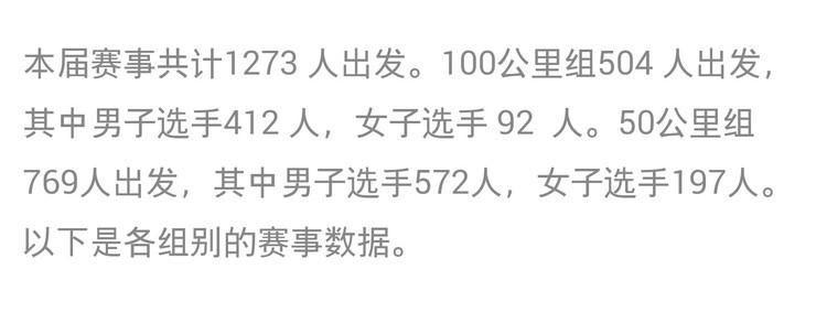 1 - 20171014  UTNH 宁海100越野赛