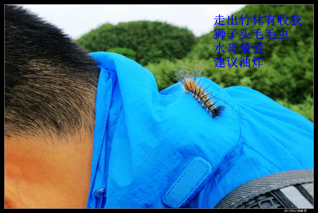 23 1024x688 - 20170812粤西第三峰:棉被顶