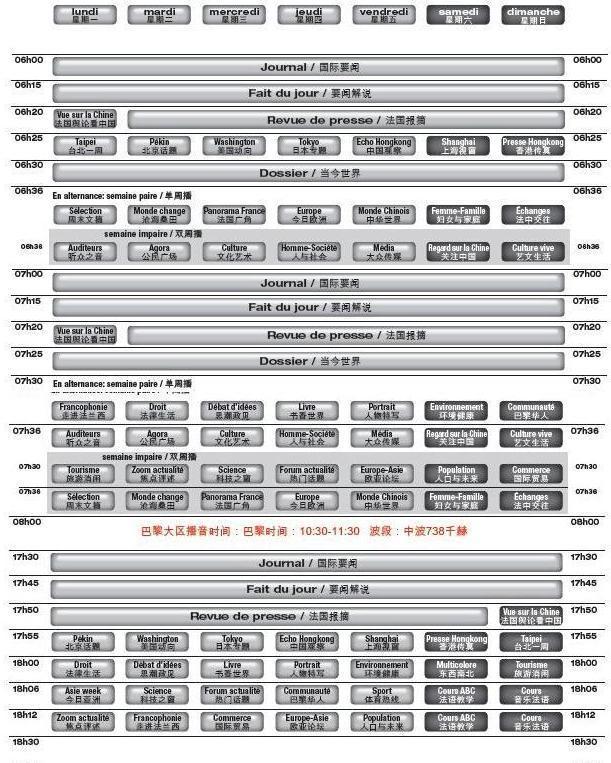 20110814听广播 之 法广(RFI)2 - 20110814听广播 之 法广(RFI)