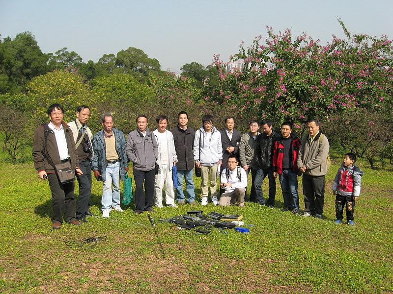 20111227(十二大)十八罗汉山 登高望远收音13 - 20111225(十二大)十八罗汉山--登高望远收音