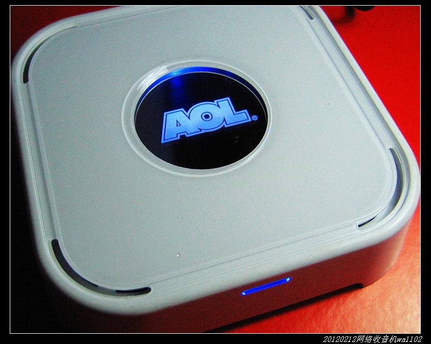 20120213穷人穷玩 之 WA1102网络收音机05 - 20120213穷人穷玩 之 WA1102网络收音机