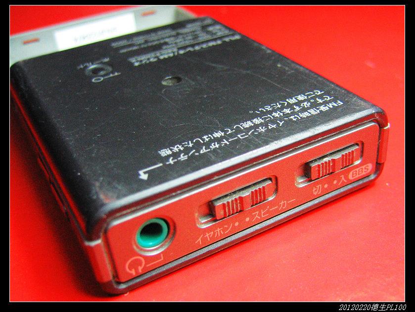 20120221穷人穷玩 之 小机PL100 02 - 20120221穷人穷玩 之 小机PL100