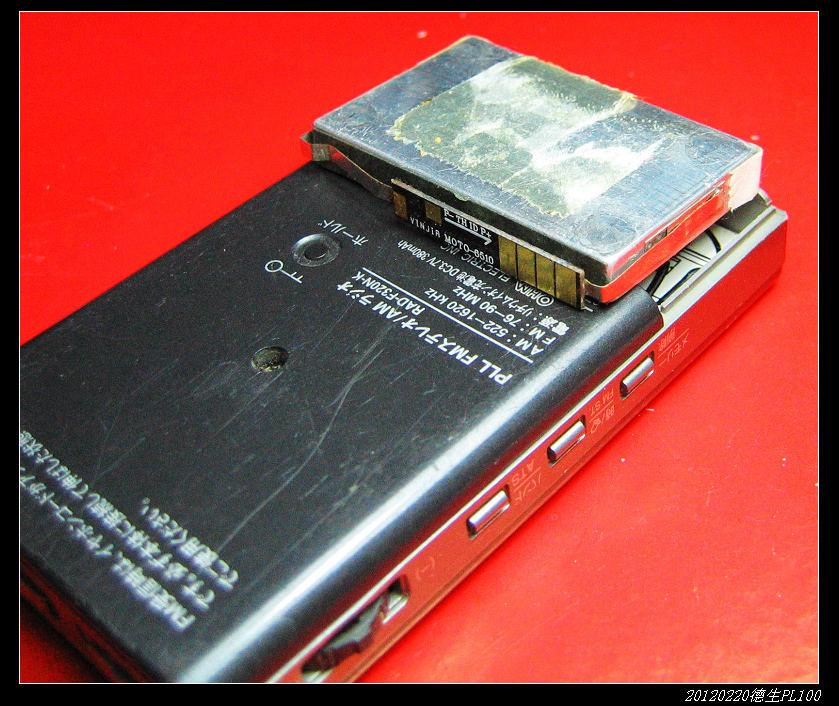 20120221穷人穷玩 之 小机PL100 09 - 20120221穷人穷玩 之 小机PL100