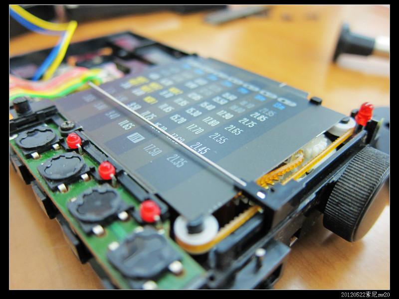 20120522穷人穷玩 之 Sony icf sw20 15 - 20120522穷人穷玩 之 Sony icf sw20