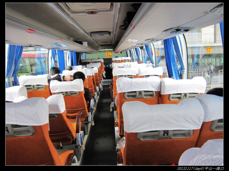 20121117环骑海南day0(中山 海口)03 - 20121117环骑海南day0(中山--海口)
