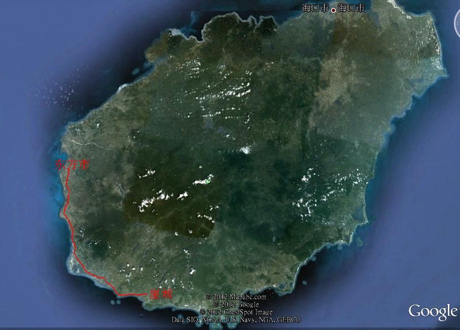 20121120环骑海南day3(东方 崖城)43 - 20121120环骑海南day3(东方--崖城)