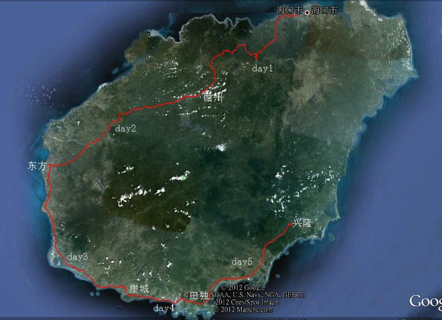 20121122环骑海南day5(田独 兴隆)37 - 20121122环骑海南day5(田独--兴隆)