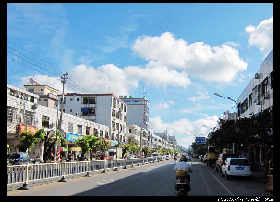 20121123环骑海南day6(兴隆 琼海)11 - 20121123环骑海南day6(兴隆--琼海)