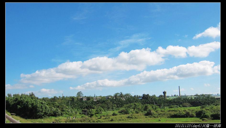 20121123环骑海南day6(兴隆 琼海)17 - 20121123环骑海南day6(兴隆--琼海)