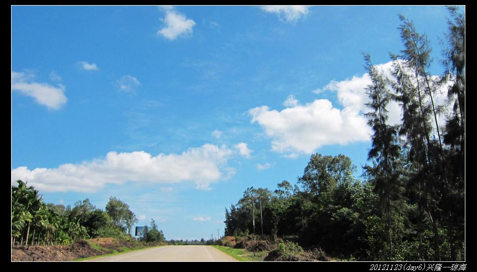 20121123环骑海南day6(兴隆 琼海)19 - 20121123环骑海南day6(兴隆--琼海)