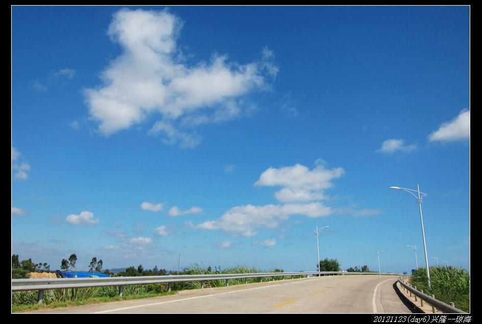 20121123环骑海南day6(兴隆 琼海)20 - 20121123环骑海南day6(兴隆--琼海)