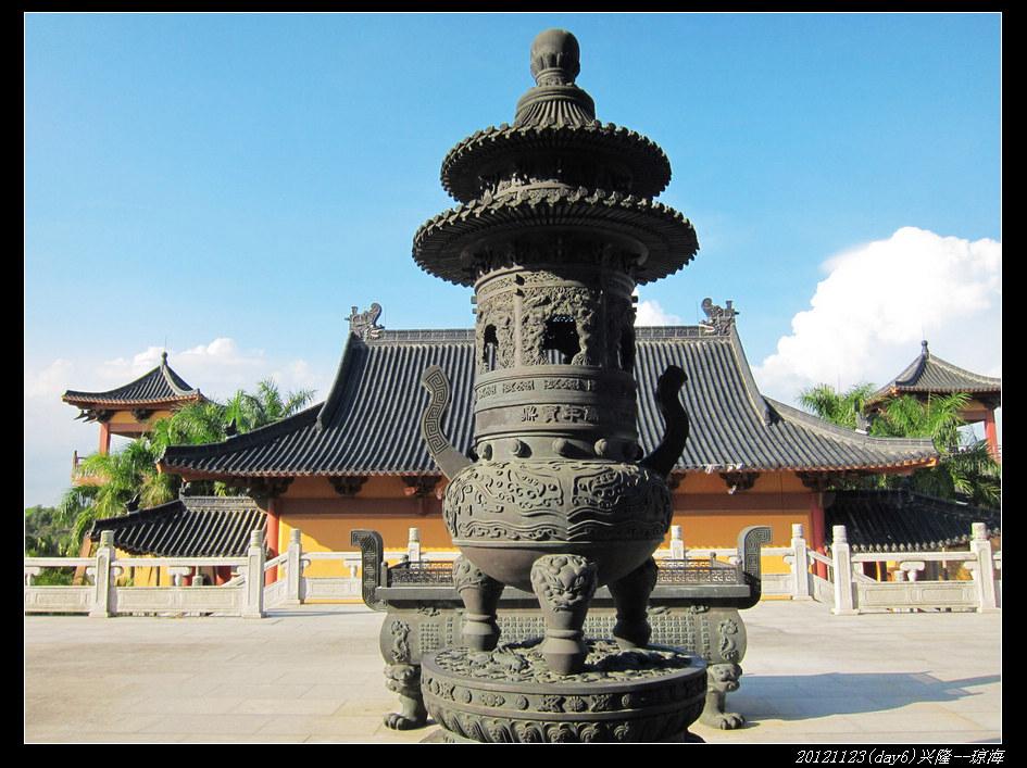 20121123环骑海南day6(兴隆 琼海)45 - 20121123环骑海南day6(兴隆--琼海)