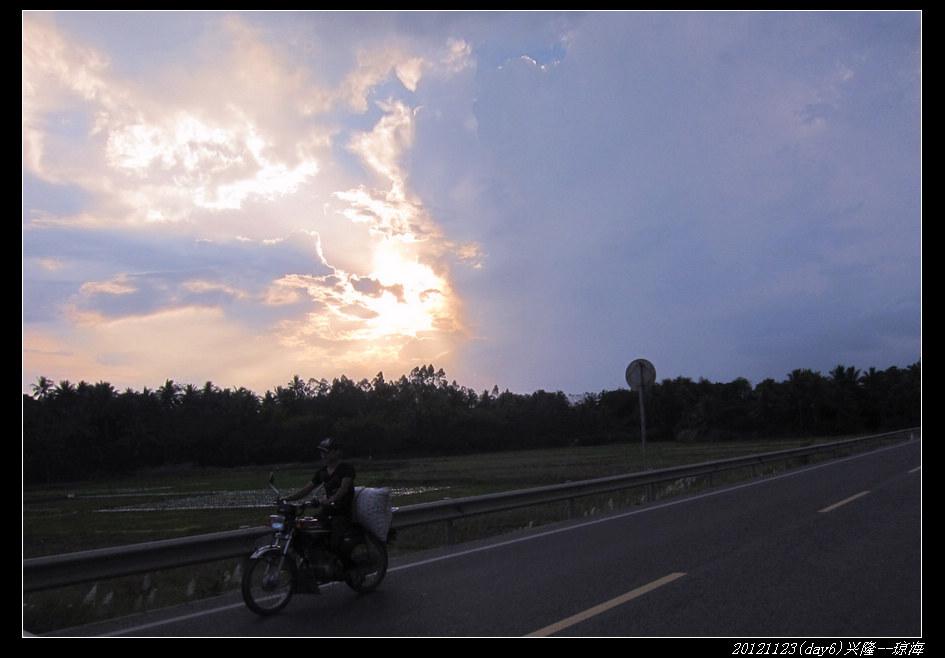 20121123环骑海南day6(兴隆 琼海)49 - 20121123环骑海南day6(兴隆--琼海)