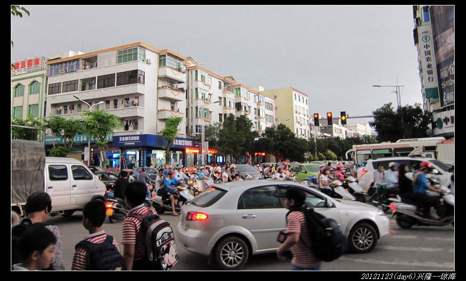 20121123环骑海南day6(兴隆 琼海)52 - 20121123环骑海南day6(兴隆--琼海)