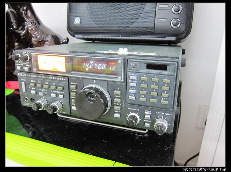 20121219阳台短波天线(PAC 12)安装11 - 20121219阳台短波天线(PAC-12)安装