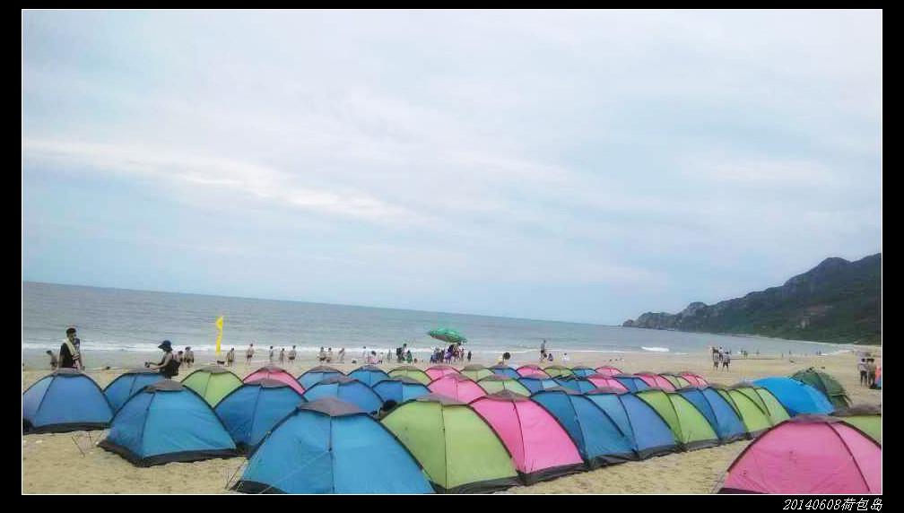 20140608荷包岛沙滩露营08 - 20140608荷包岛沙滩露营