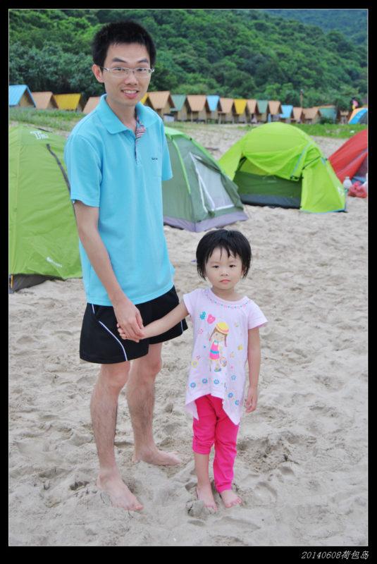 20140608荷包岛沙滩露营22 535x800 - 20140608荷包岛沙滩露营