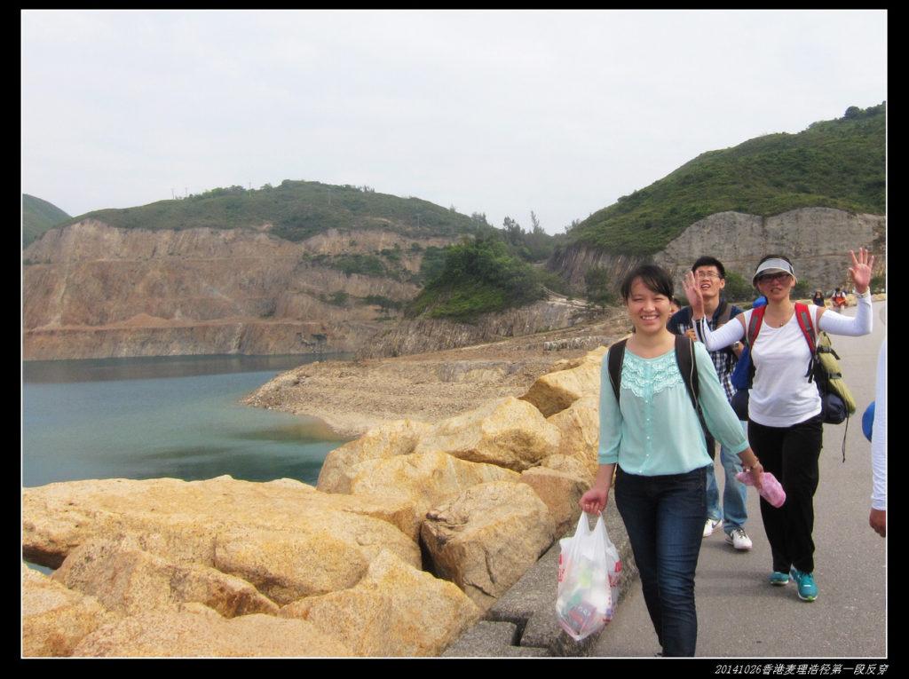 20141025香港麦理浩径 第一段之反穿徒步38 1024x765 - 20141025香港麦理浩径 第一段之反穿徒步