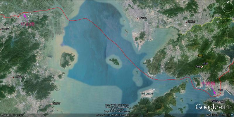 20150704重装香港麦理浩径01 - 20150704重装香港麦理浩径(1/3) 第二段:东坝--西湾