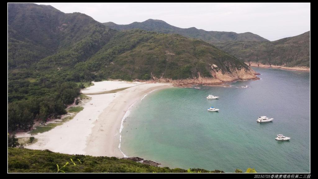 20150704重装香港麦理浩径10 1024x575 - 20150704重装香港麦理浩径(1/3) 第二段:东坝--西湾