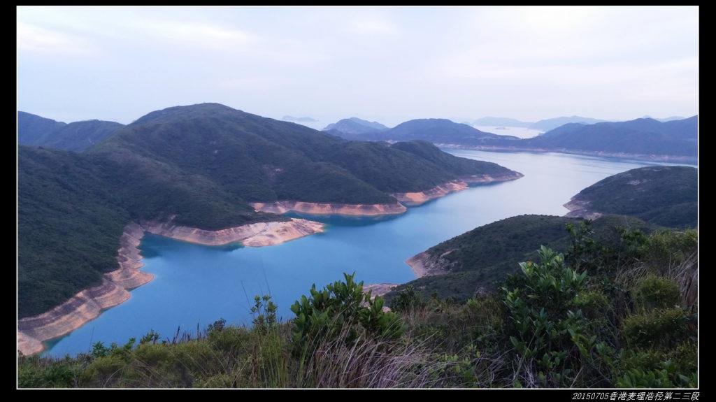 20150704重装香港麦理浩径25 1024x575 - 20150704重装香港麦理浩径(1/3) 第二段:东坝--西湾