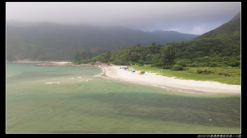 20150705重装香港麦理浩径13 1024x575 - 20150705重装香港麦理浩径(2/3) 第二段:西湾--北潭凹