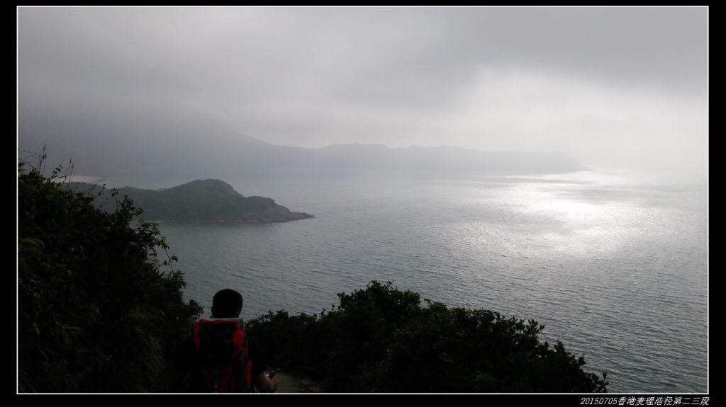 20150705重装香港麦理浩径17 1024x575 - 20150705重装香港麦理浩径(2/3) 第二段:西湾--北潭凹