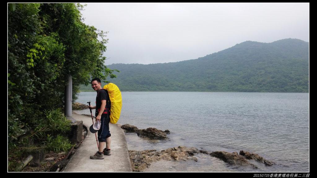 20150705重装香港麦理浩径46 1024x575 - 20150705重装香港麦理浩径(2/3) 第二段:西湾--北潭凹