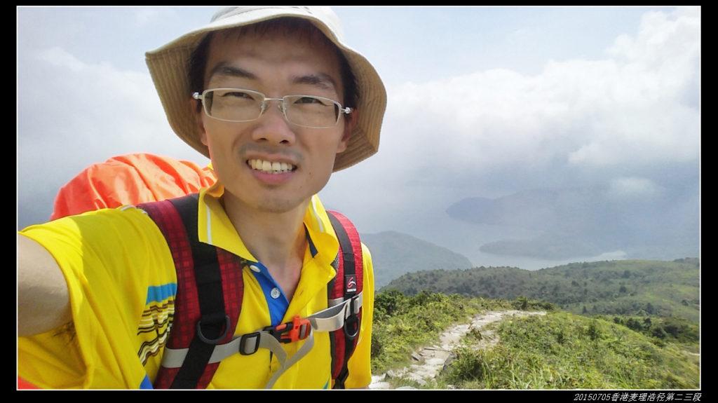 20150705b重装香港麦理浩径10 1024x575 - 20150705重装香港麦理浩径(3/3) 第三段:北潭凹--水浪窝
