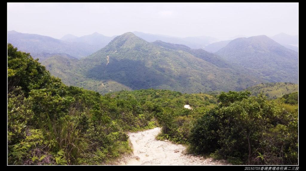 20150705b重装香港麦理浩径18 1024x575 - 20150705重装香港麦理浩径(3/3) 第三段:北潭凹--水浪窝