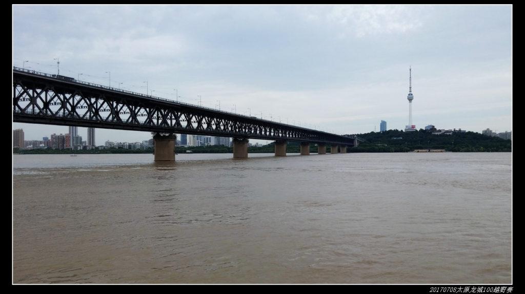 2017龙城60km越野赛 32 武汉长江大桥 1024x575 - 20170708太原龙城60km煤炭之路越野赛