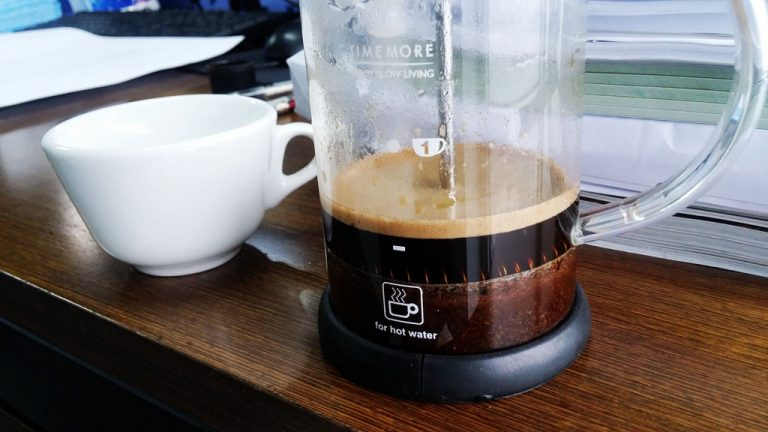 20171229咖啡制作新版11 - 穷人穷玩 之 咖啡制作(新版)