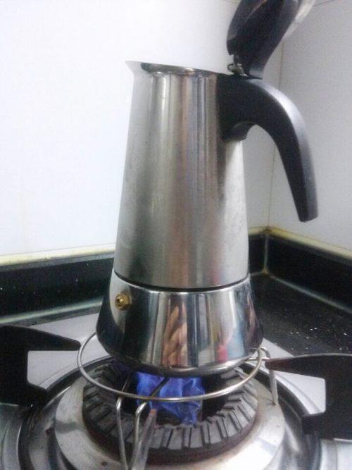 20171229咖啡制作新版13 - 穷人穷玩 之 咖啡制作(新版)