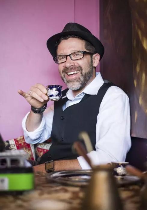 20171229咖啡制作新版27 - 穷人穷玩 之 咖啡制作(新版)