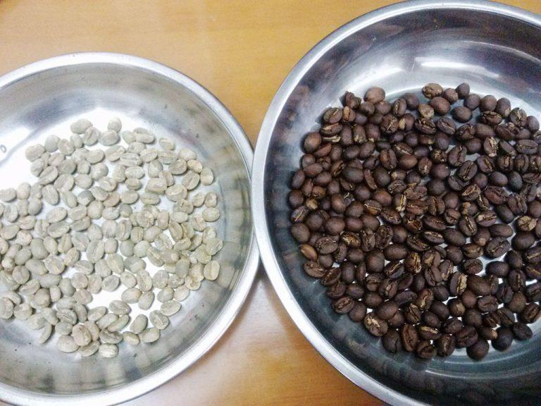 20171229咖啡制作新版45 - 穷人穷玩 之 咖啡制作(新版)