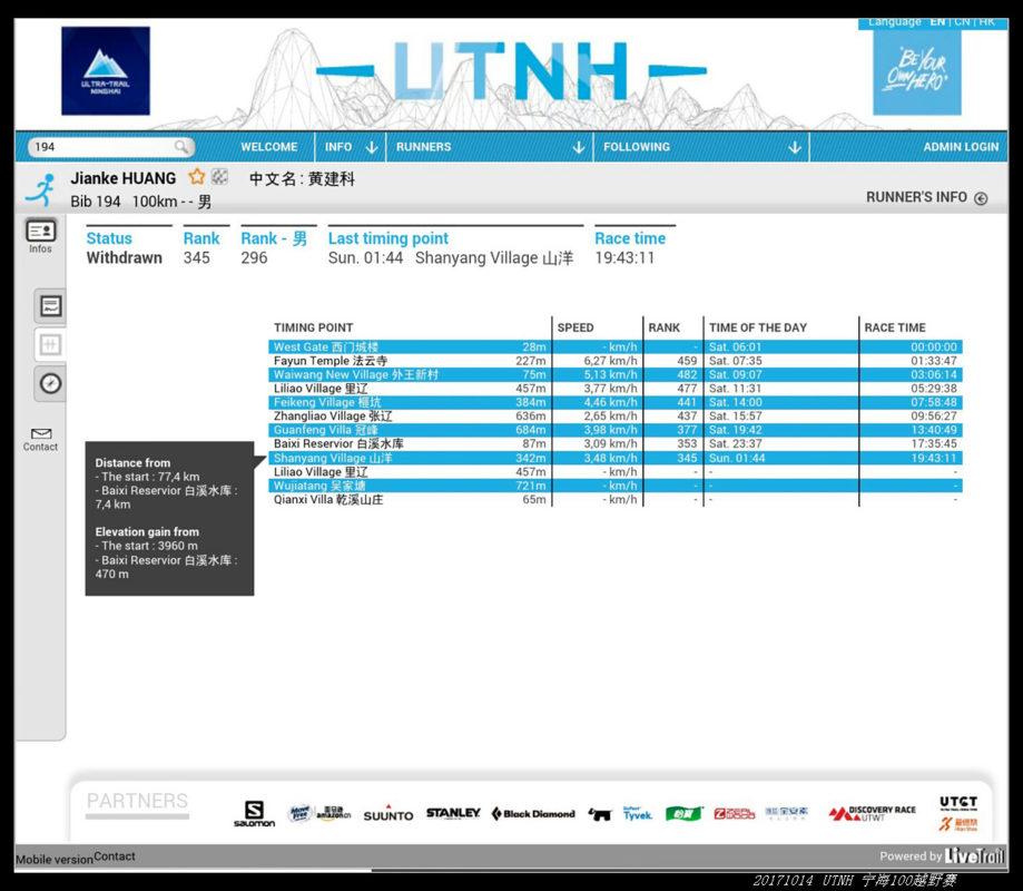 26 1 919x800 - 20171014  UTNH 宁海100越野赛