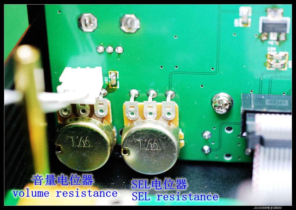 KN990 20 1024x729 - KN990 - A new transceiver made by BA6BF