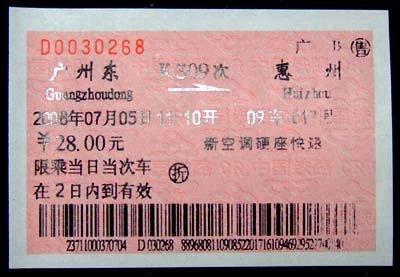 20080705惠州小游 - 20080705惠州小游