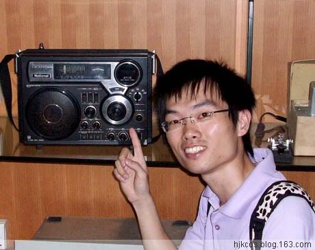 20090725(五大)情深收音机 热情乐信人11 - 20090725(五大)情深收音机 热情乐信人