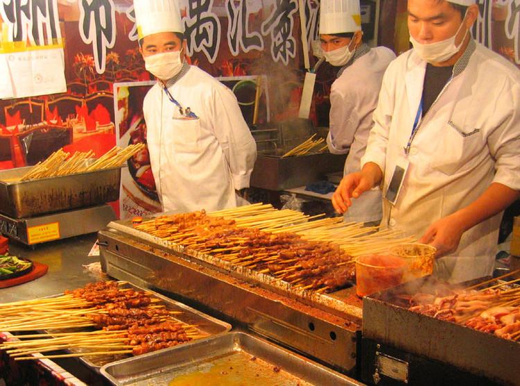 20091113广州美食节03 - 20091113广州美食节