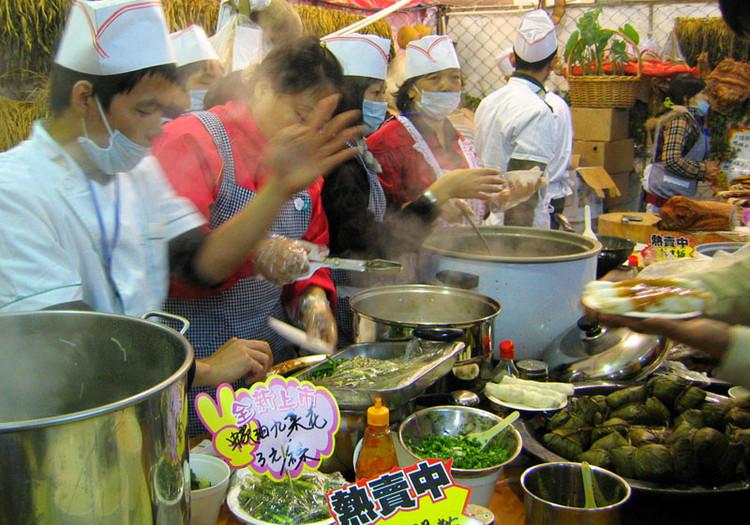 20091113广州美食节04 - 20091113广州美食节