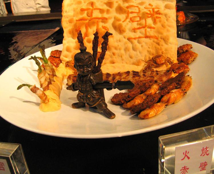 20091113广州美食节11 - 20091113广州美食节