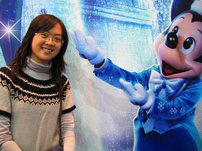 20091114广州旅游节07 - 20091114广州旅游节