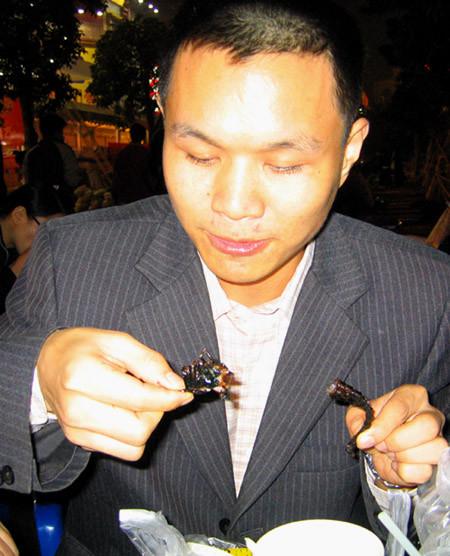 20091125小榄美食节16 - 20091125小榄美食节